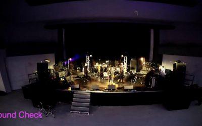 Incognito Live @ Neon 19/3/2016