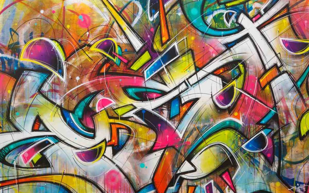 NEWPORT SET TO SEE ITS FIRST LEGAL GRAFFITI WALL